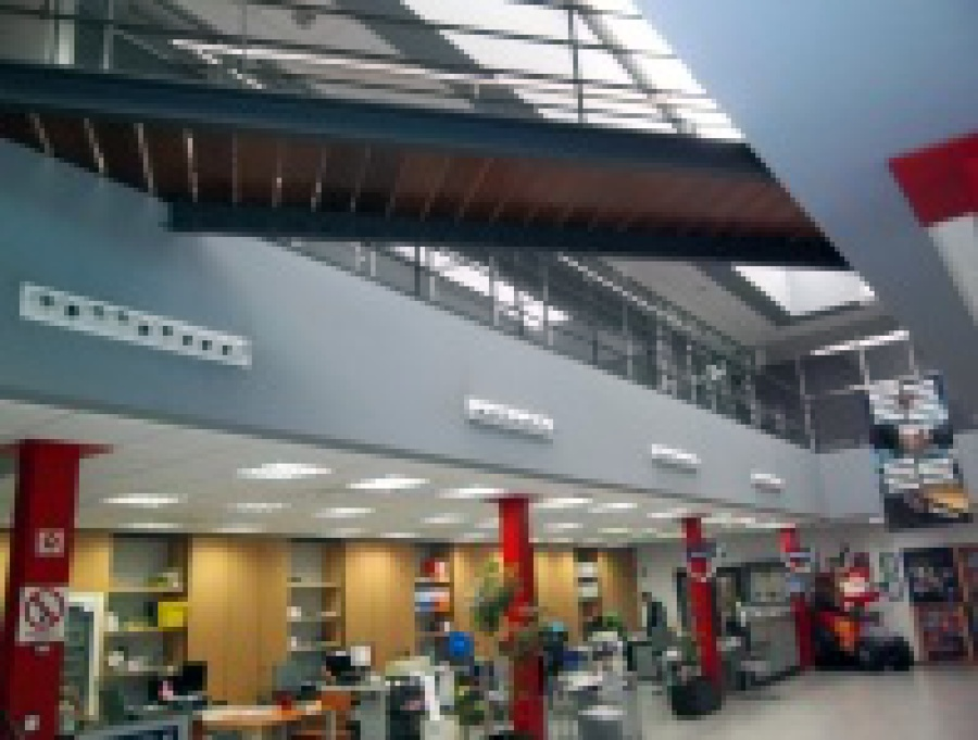 Instalación industrial - Scanvalencia
