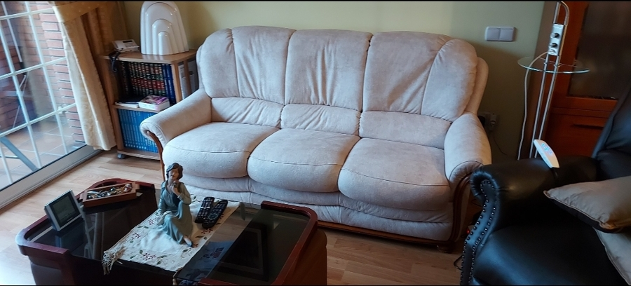 sofa clasico