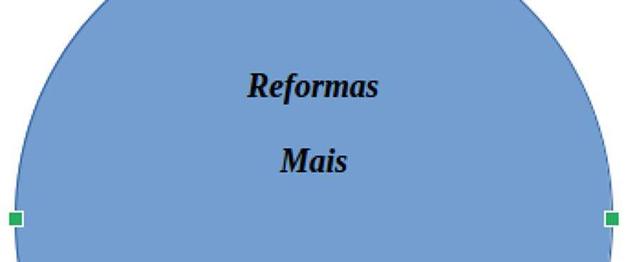 Reformas Mais