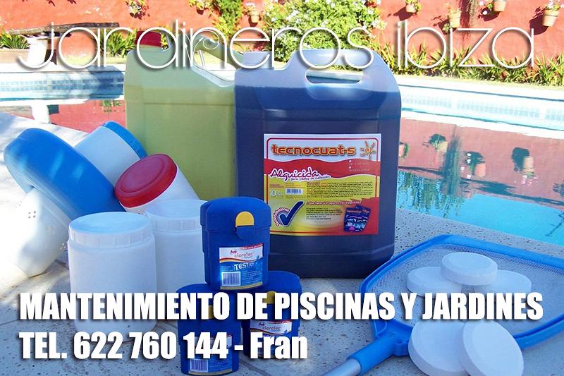 Foto servicios de jardineria ibiza de jardineros ibiza 333599 habitissimo - Servicios de jardineria ...