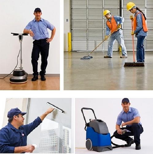 Foto servicios de limpieza de pro net 261632 habitissimo for Empresas de limpieza en castellon