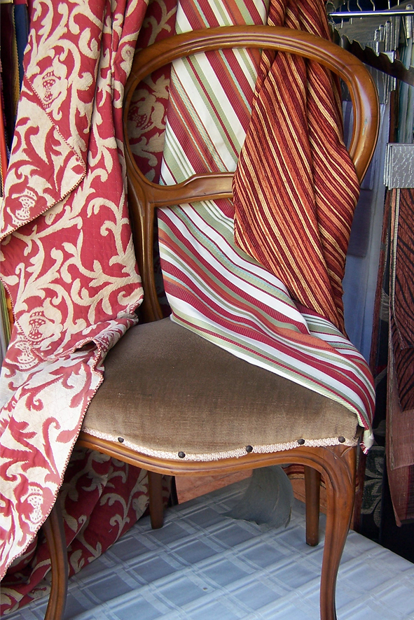 Foto silla antigua antes de restaurar de espumed 241876 - Sillas para restaurar ...