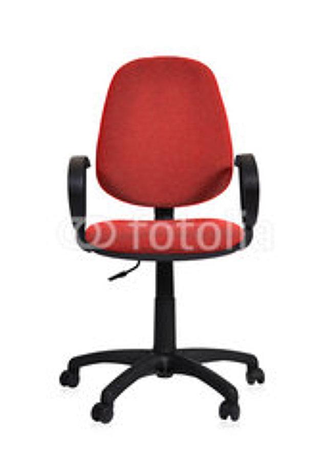 Foto silla de oficina de tapiceria mjc s l 657681 for Sillas oficina valladolid