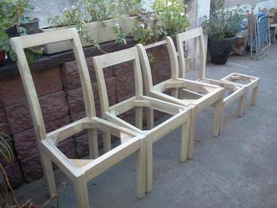 Foto armaz n sillas de tapiceria junquera 1457628 - Tapiceros en granada ...