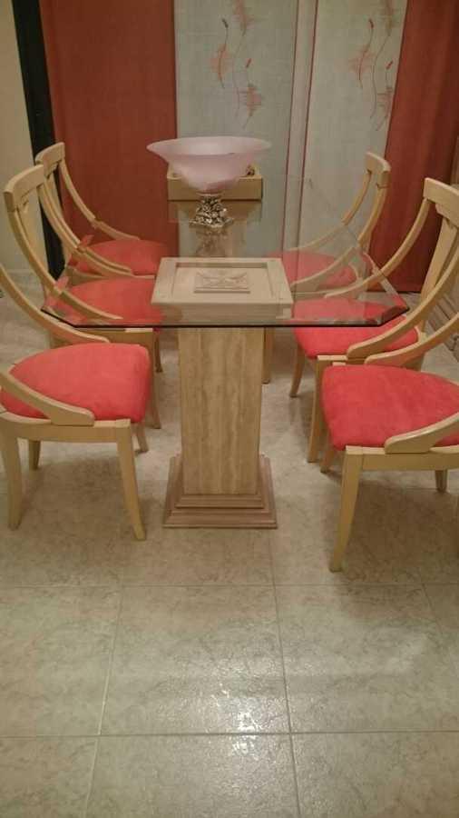 Foto tapizado de sillas de tapiceria alfonso cardenas 1043013 habitissimo - Tapizado de sillas de comedor ...