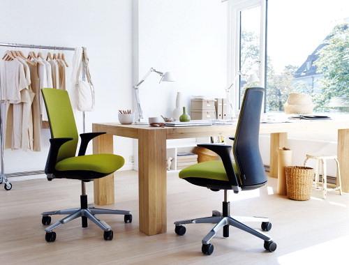 Foto sillas de oficina hag futu de 340540 for Sillas oficina valladolid