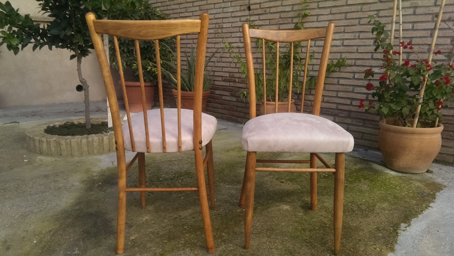 Foto sillas de ruben lucena mart n 718485 habitissimo - Fabricas de sillas en lucena ...