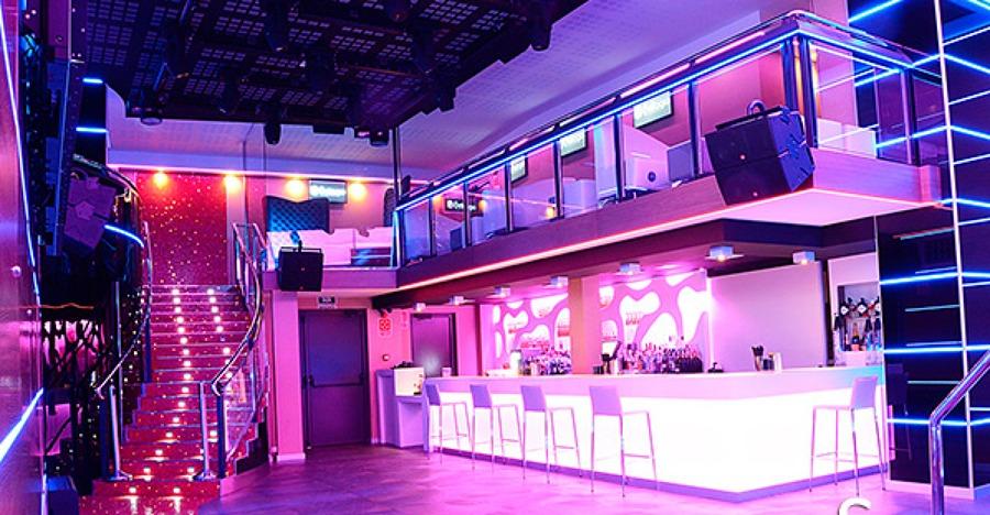 Discoteca Bellagio
