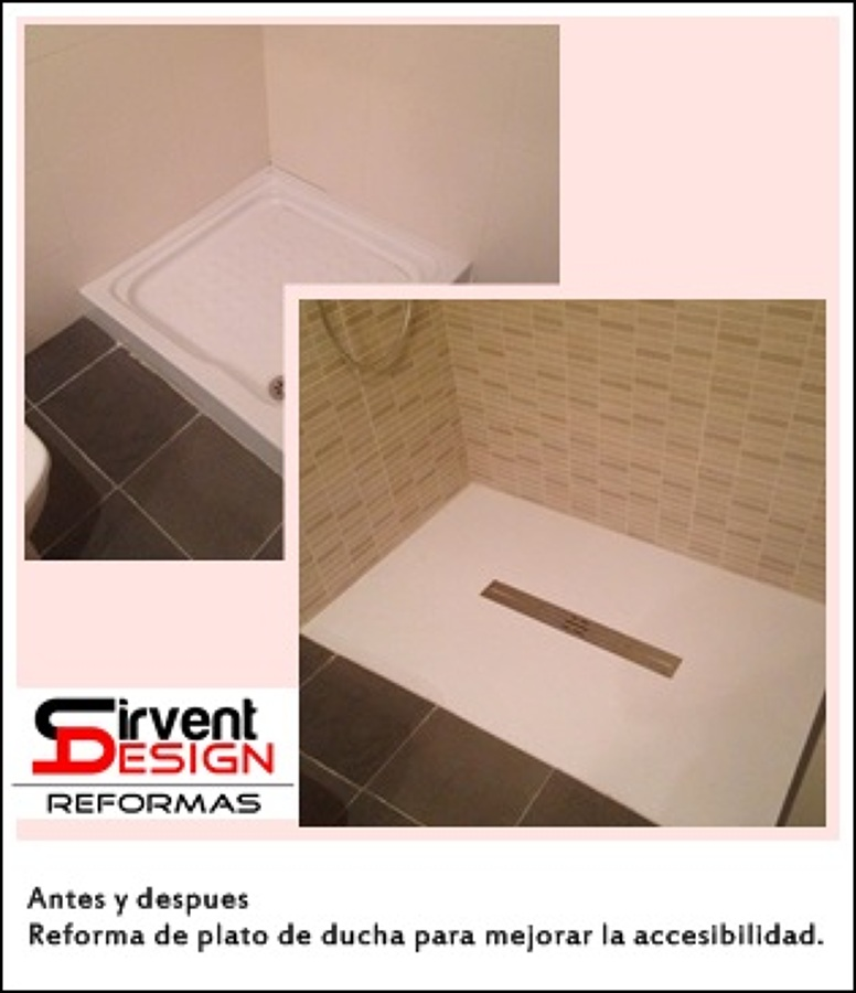 Sirventdesign baño