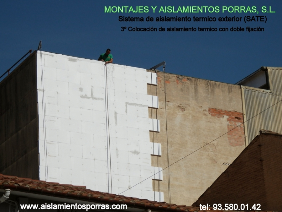 SISTEMA DE AISLAMIENTO TERMICO EXTERIOR 3