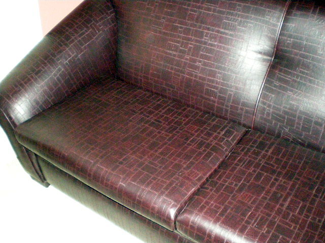 Sofa 3 + 2 plazas