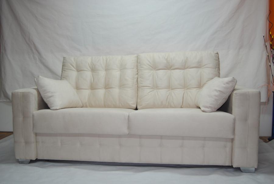 Foto sofa cama con sistema italiano de 3 plazas de for Sofa cama sistema italiano