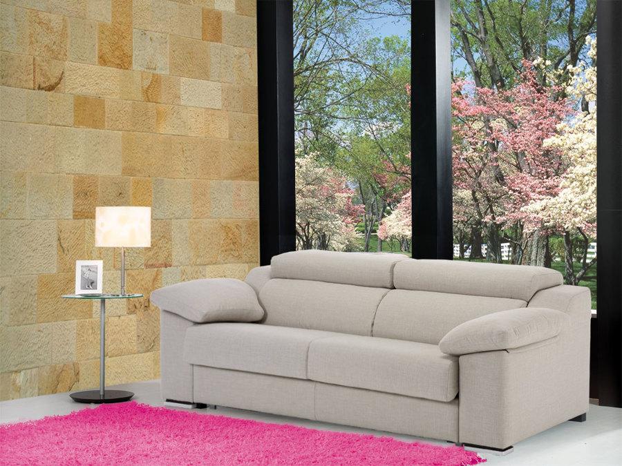 Sofa cama sistema italiano Angela