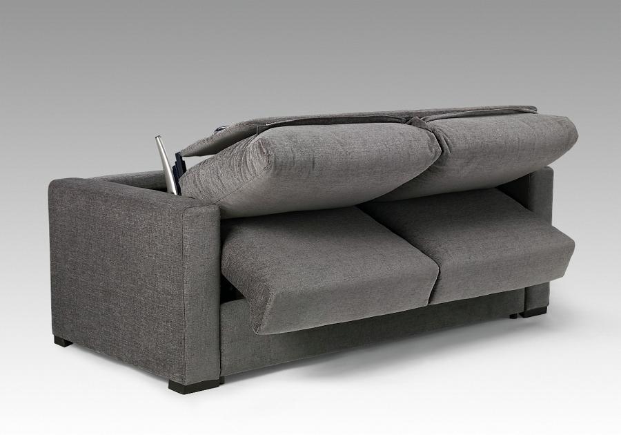 Pin muebles de piel guadalajara on pinterest - Sofa cama guadalajara ...