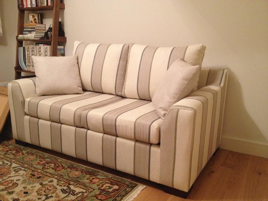 Foto sof cama de g g la tapisserie 728727 habitissimo - Sofa cama guadalajara ...