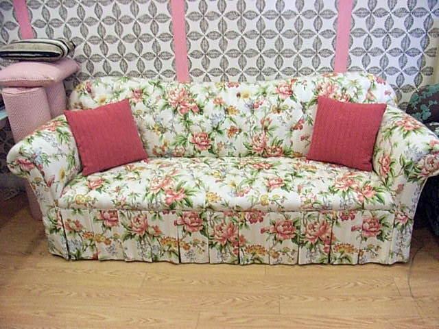 Foto sofa capitone modelo marbella de toral decoraci n 147878 habitissimo - Sofas en marbella ...
