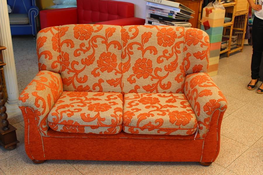 Foto sof dos plazas de tapicer a meneses 652094 - Tapiceros valladolid ...