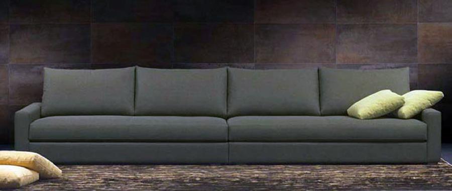 Foto sofa minimalista de zen dec 431299 habitissimo for Sofa minimalista