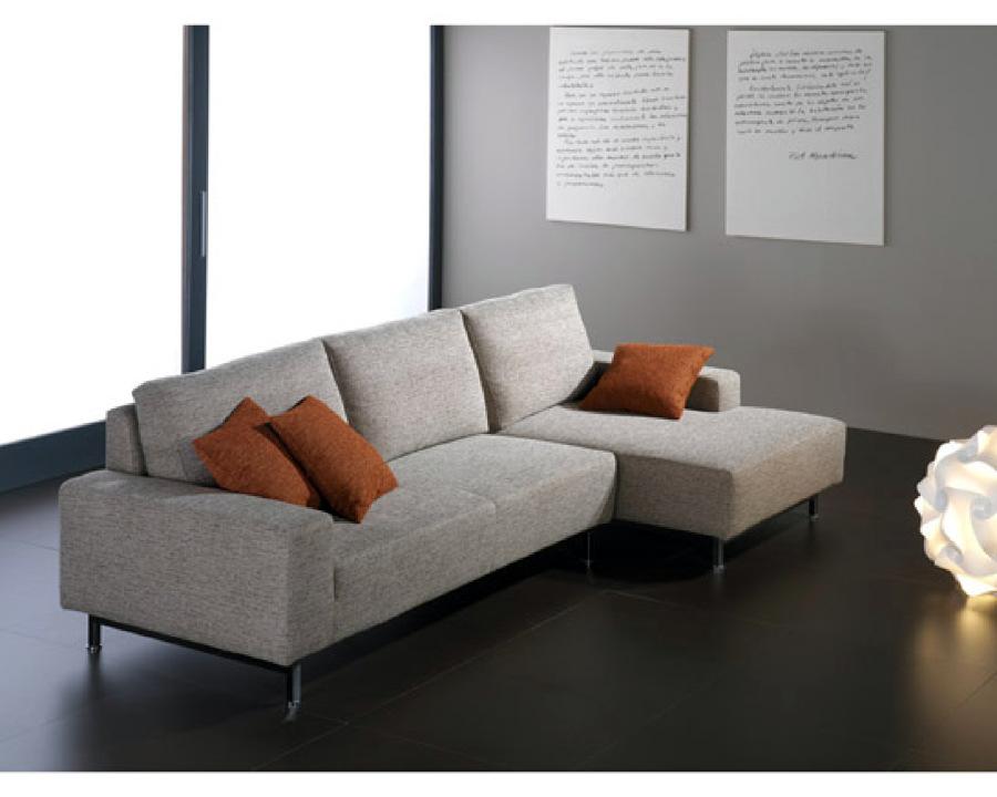 Zen Decoracion Fuenlabrada ~ Sofa minimalista modular Gran posibilidad de composiciones y acabados