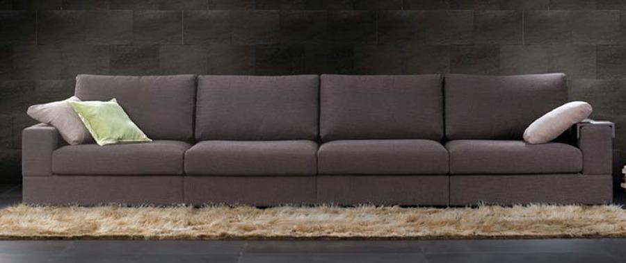 Foto sofa minimalista de zen dec 431303 habitissimo - Sofas fuenlabrada ...