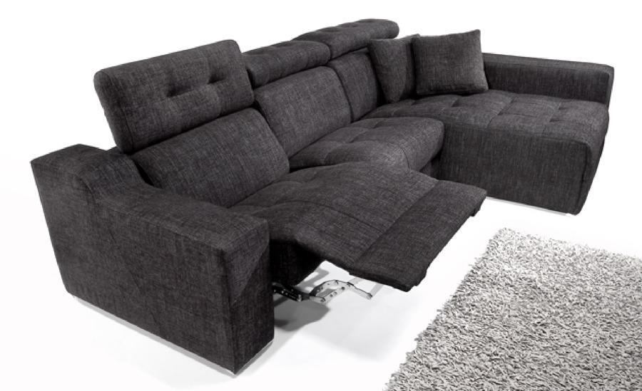 Zen Decoracion Fuenlabrada ~ Sofa moderno modular relax Gran posibilidad de composiciones y