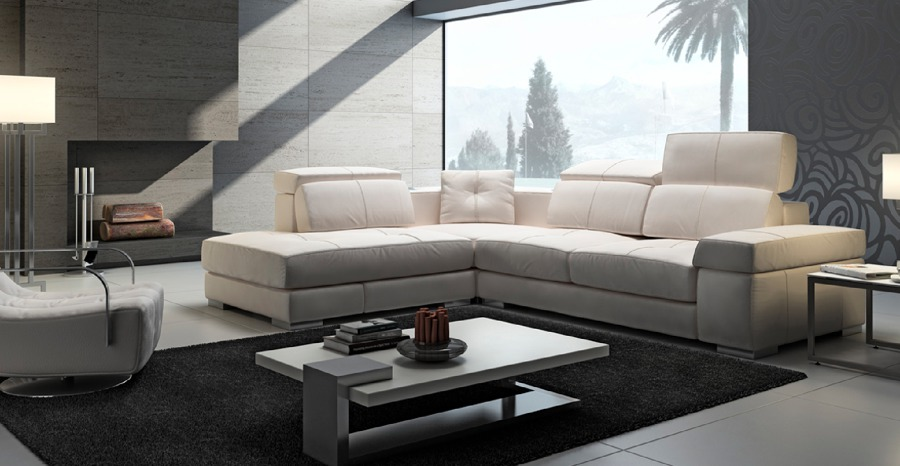Foto sofa moderno de zen dec 431273 habitissimo for Sofas modernos sevilla