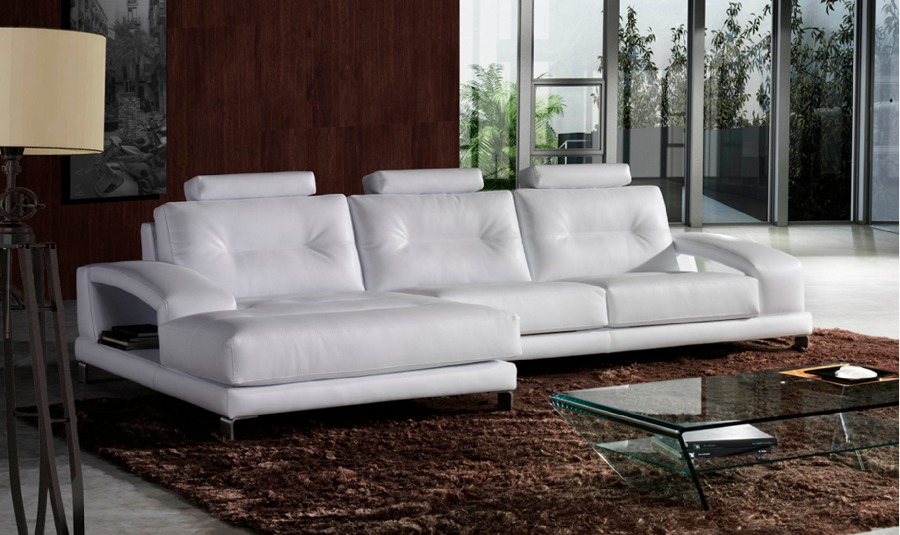 Foto sofa moderno de zen dec 431283 habitissimo for Sofas modernos sevilla