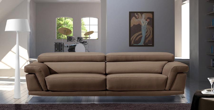 Foto sofa moderno de zen dec 431289 habitissimo for Sofas modernos sevilla