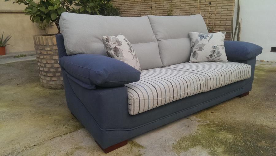 Foto sof reparado de ruben lucena mart n 718495 habitissimo - Tapiceros tarragona ...