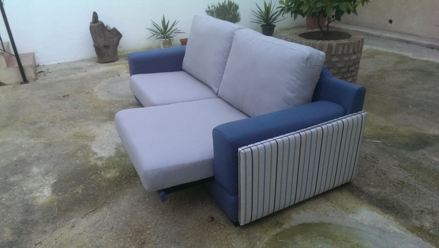 Foto sof reparado de ruben lucena mart n 718506 - Tapiceros en granada ...