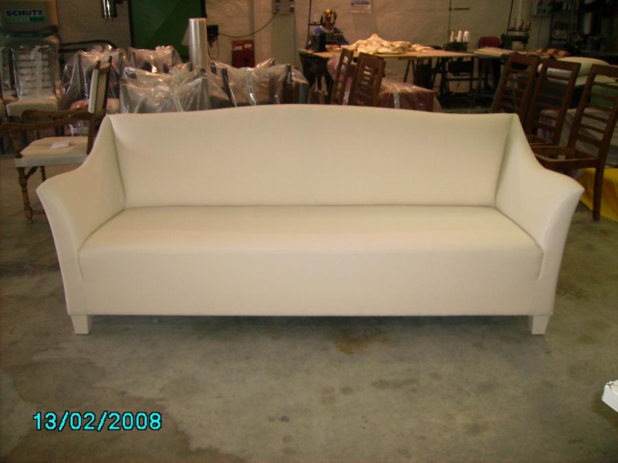 Foto sofa de tapiceria garnacho 382932 habitissimo - Tapiceros tarragona ...