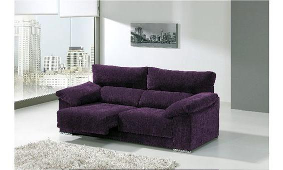 Foto sofas con corredera de renova tapiceros 237552 - Tapiceros valladolid ...