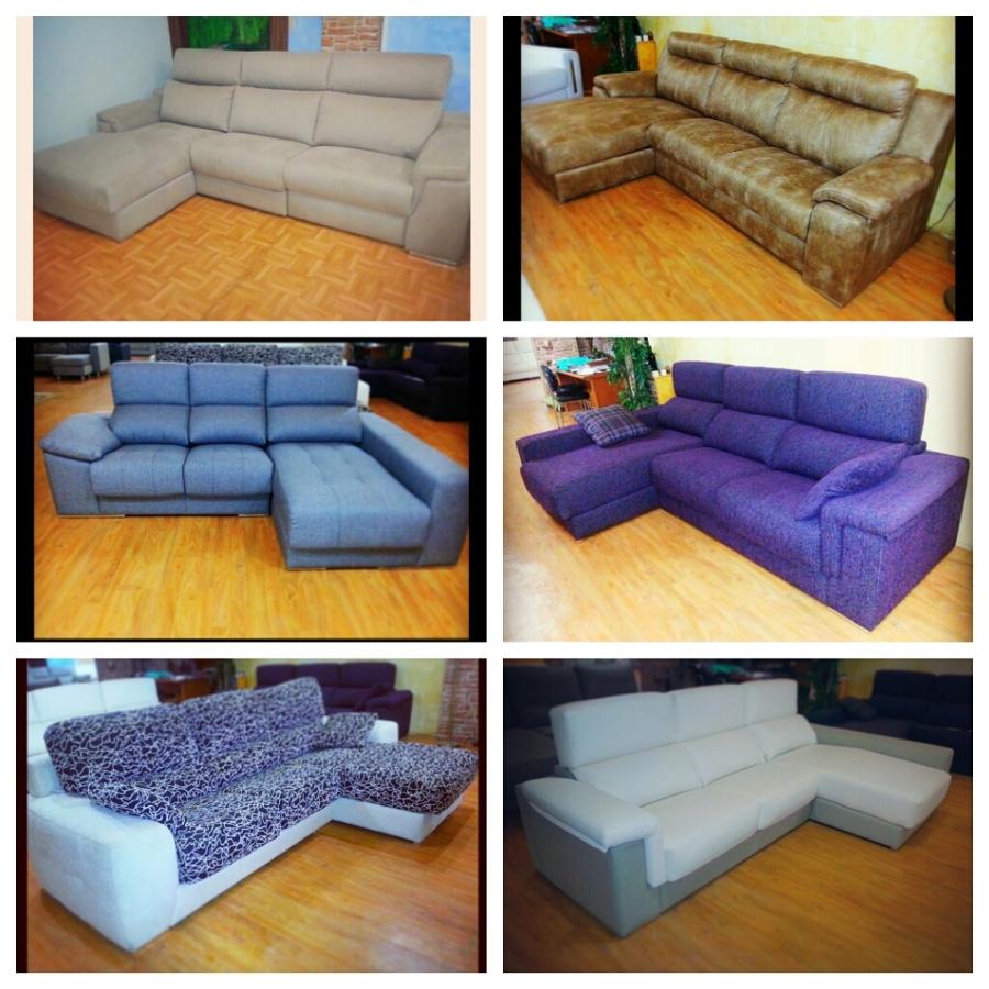 Foto sofas liquidaci n firma pedro ortiz de amobla 39 t rosa for Liquidacion sofas barcelona