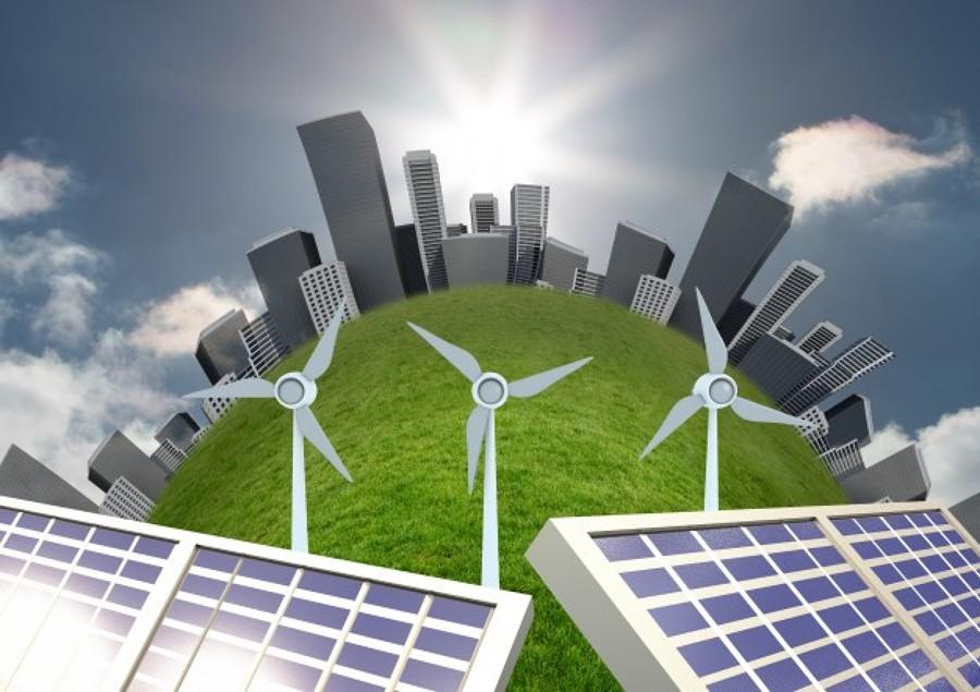 Empresa energía solar Córdoba
