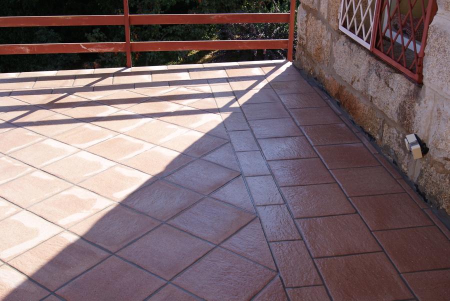 foto solado terraza con gres exterior 3 de valentin oprea