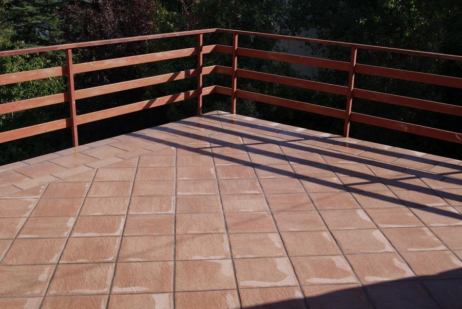 foto solado terraza con gres exterior 4 de valentin oprea