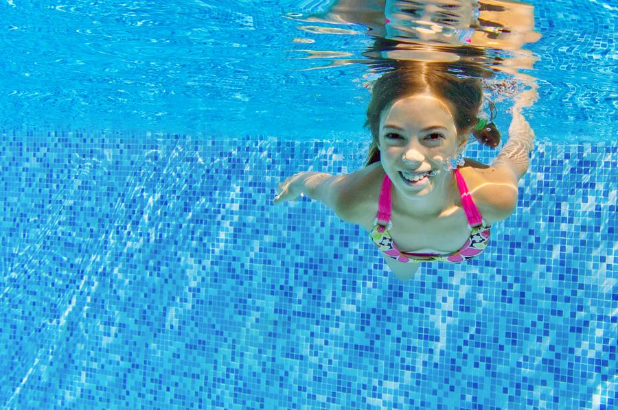 Somos especialistas en mantenimiento de piscinas.