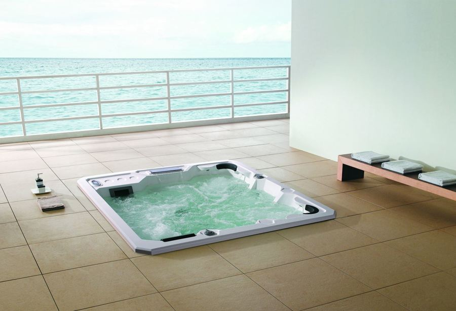 Spa jacuzzi AT-006