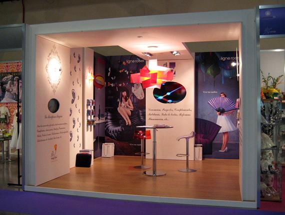 Stand Celebralia 2009