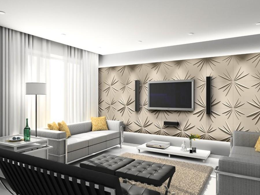 Foto paneles 3d decorativos meldal de paneles3deco - Paneles decorativos 3d ...