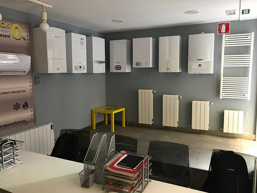 Boiler Systemgroup