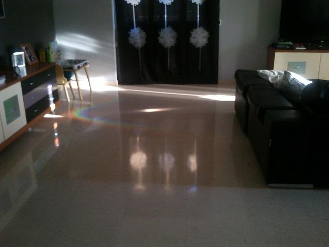 Foto suelo de marmol de reformas y mantenimiento marsal 249346 habitissimo - Suelos de marmol ...
