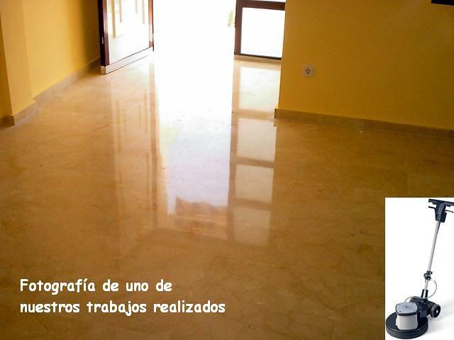 Foto suelo marmol de pulido de m rmol 203841 habitissimo - Suelos de marmol precios ...