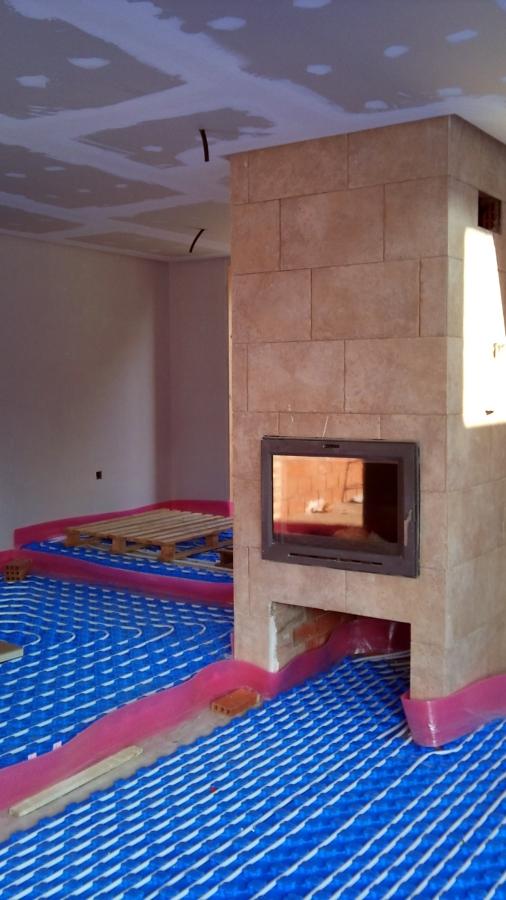 Foto suelo radiante de climatizaci n y alternativas - Opiniones suelo radiante ...