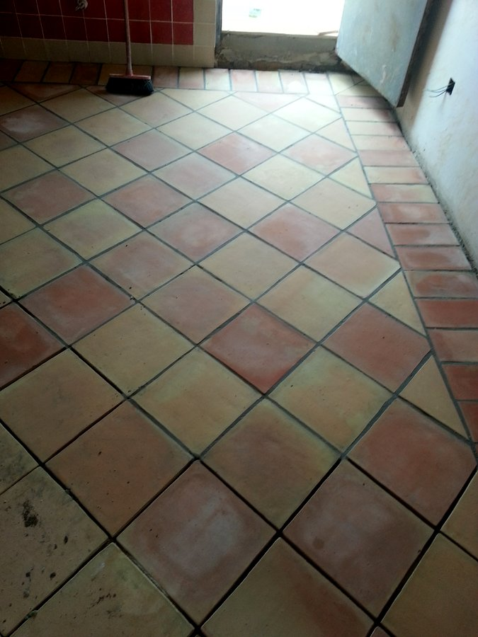 Foto suelos de barro de huertas ceramica artesana 425134 - Suelos de barro ...