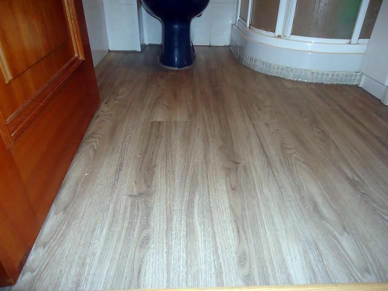 Foto suelos vinilo de marconsre 214186 habitissimo - Vinilo para suelos ...