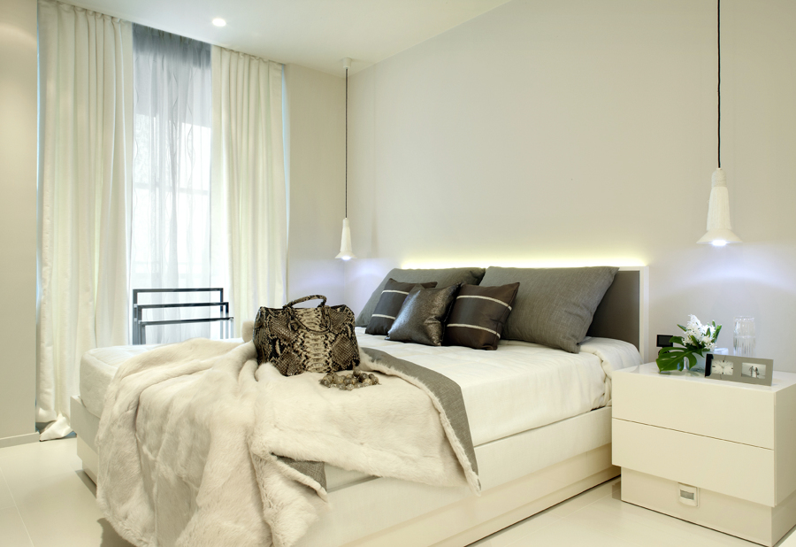 Suite frente al mar by Molins Interiors
