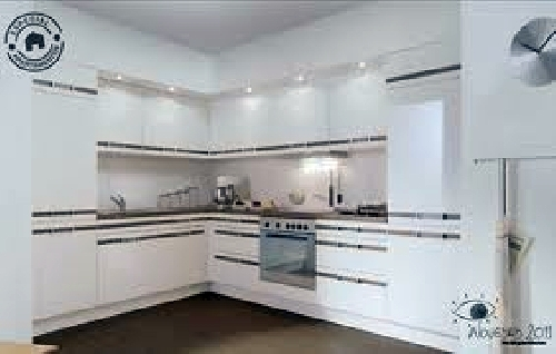 Foto supra blanco de the singular kitchen aranjuez - Singular kitchen madrid ...