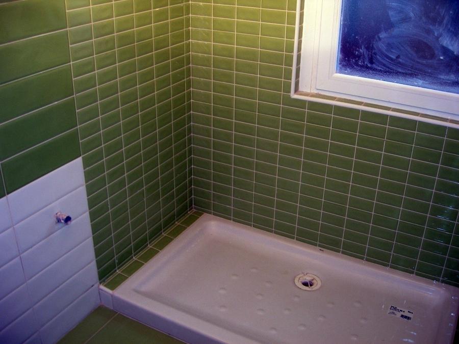 Foto sustituci n de ba era por plato de ducha y azulejos - Sustitucion de banera por plato de ducha ...
