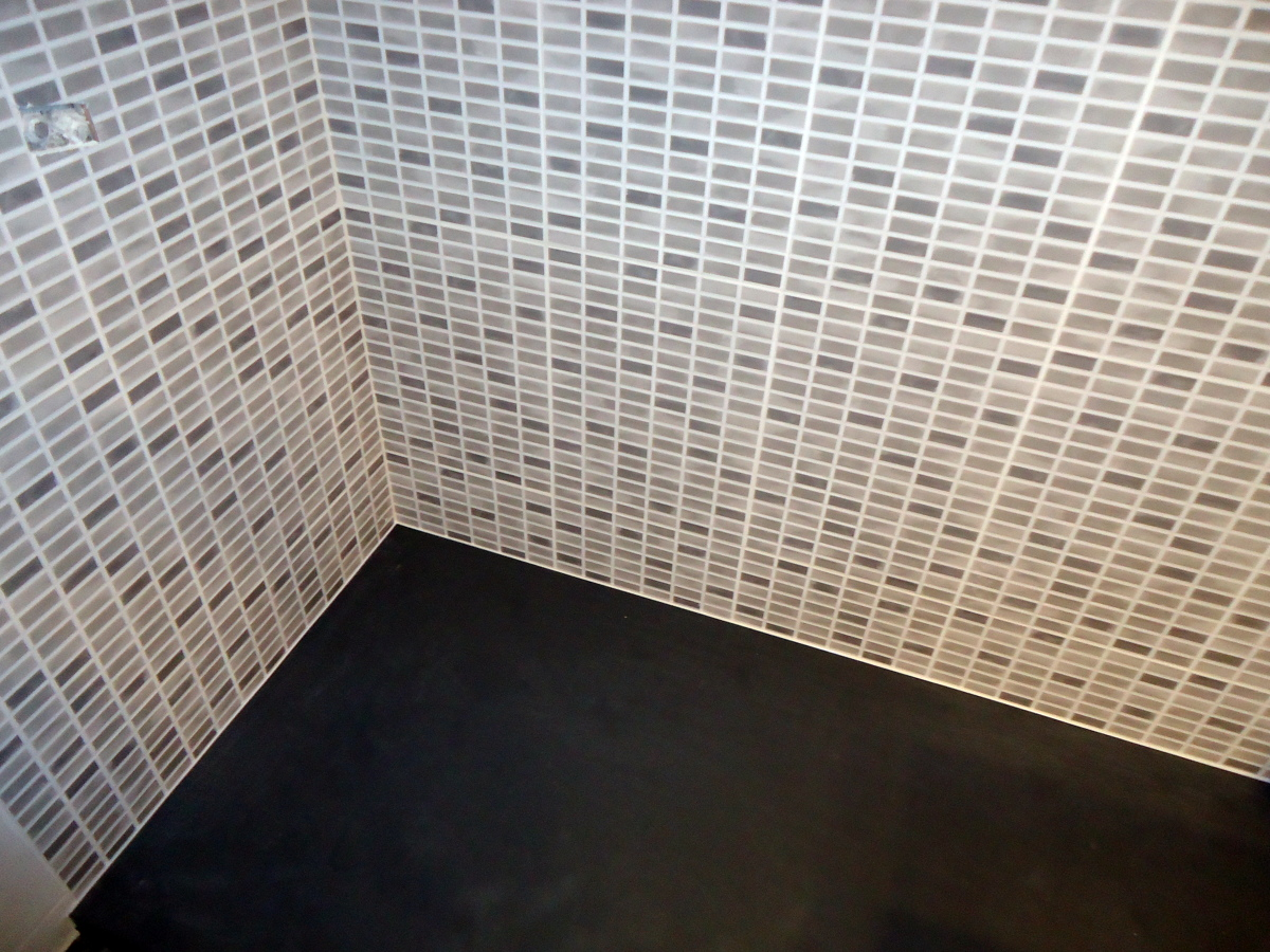 Interiors cuines i banys castelldefels - Sustituir banera por ducha ...